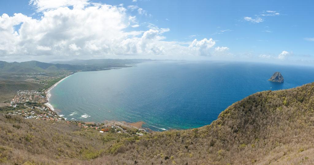 Morne Larchet, Martinique