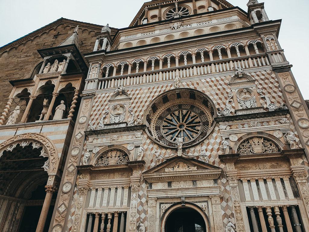 Cathédrale Maria di Santa maggiore