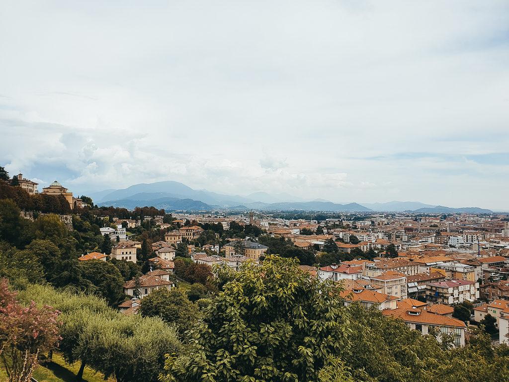Visite de Bergame en 1 journée