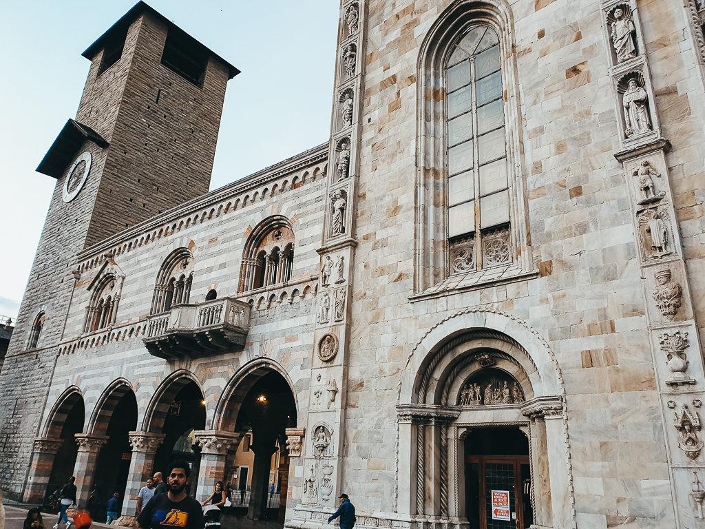 Duomo de Côme