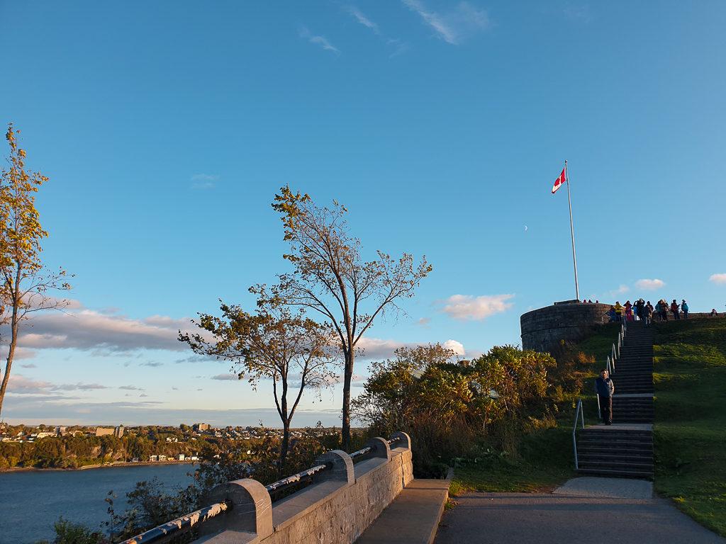 Fortifications Québec