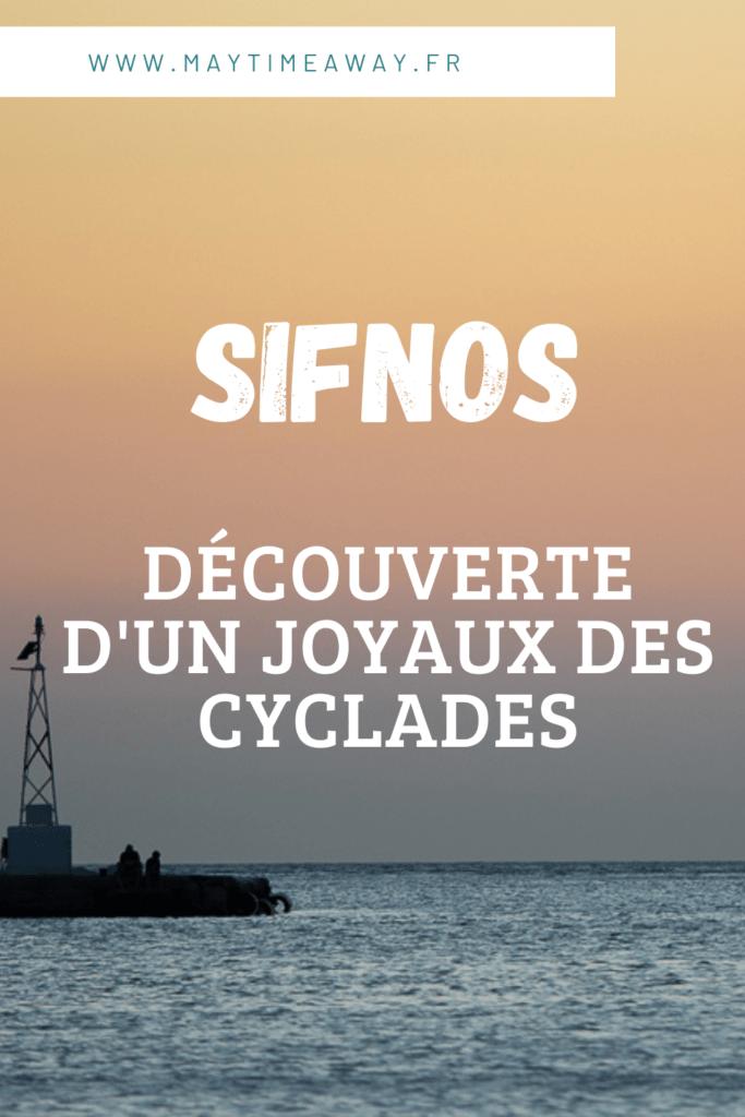 Je vous présente Sifnos, une île des Cyclades moins connue que ses voisines Paros et Milos mais tout aussi belle ! Pour la visiter nous ne sommes restés que 2 jours mais je vous conseille d'y passer 3 ou 4 jours. On y trouve de belles ruelles blanches, fleuries avec les églises aux domes bleus et l'eau est cristalline. Connue pour être l'île des randonnées elle compte de nombreux sentiers où vous pouvez marcher. De très belles plages également. #sifnos  Visiter Sifnos   Village Sifnos   Cyclades