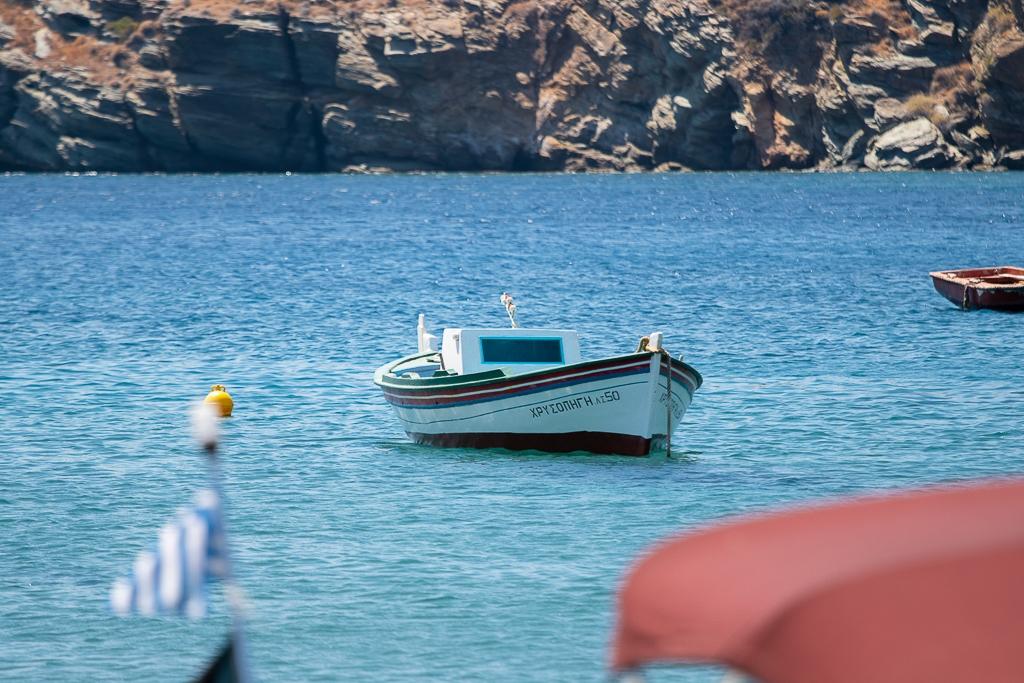 bateau Grèce Faros Sifnos
